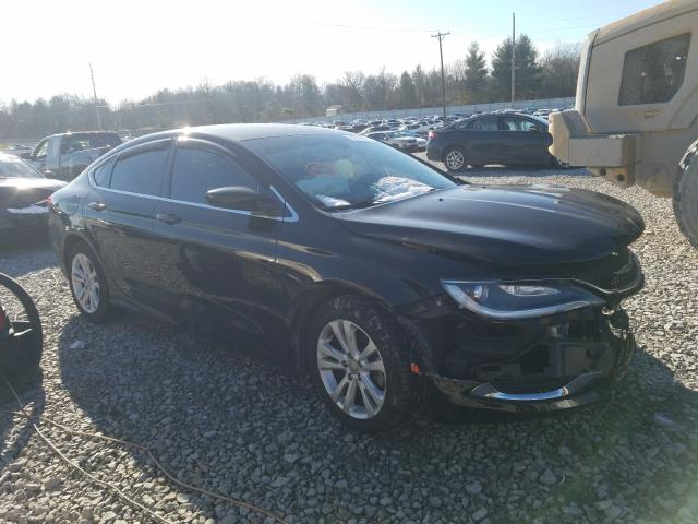 2015 Chrysler 200 Limited for sale in Lawrenceburg, KY