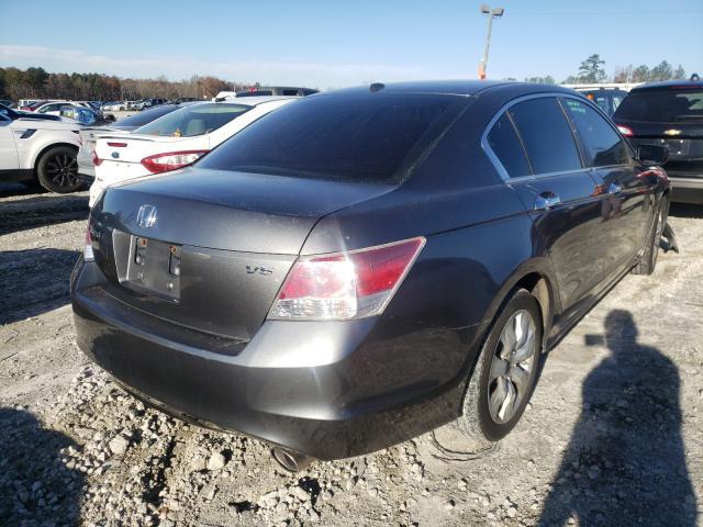 цена в сша 2010 Honda Accord Exl 3.5L 1HGCP3F81AA016373