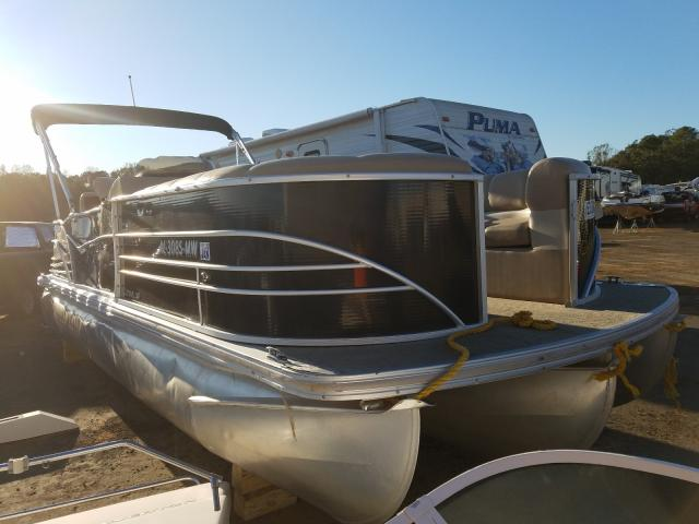 Cypr salvage cars for sale: 2015 Cypr Pontoon