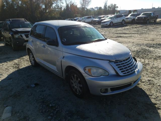 Salvage cars for sale from Copart Tifton, GA: 2009 Chrysler PT Cruiser