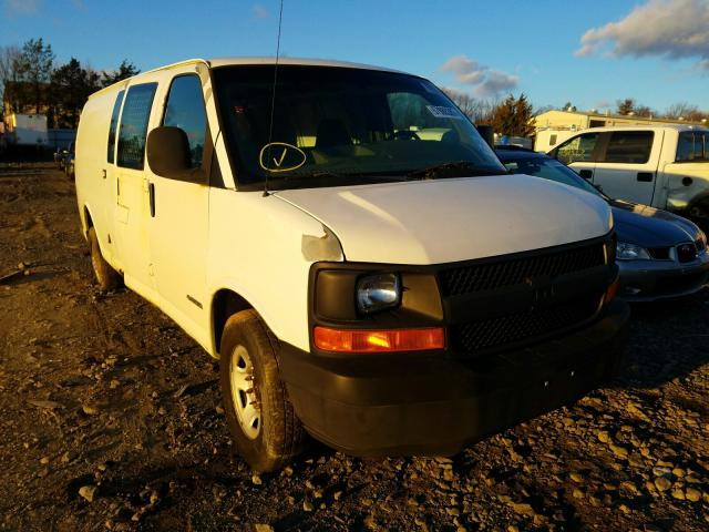 Salvage cars for sale from Copart Pennsburg, PA: 2009 Chevrolet Express G2