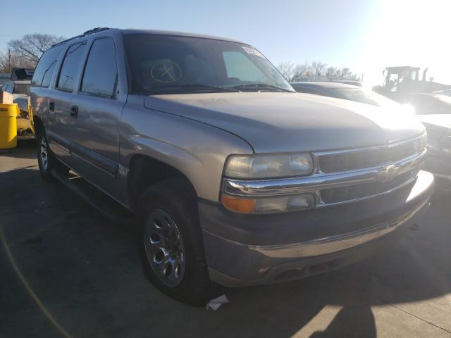 2001 Chevrolet Suburban K for sale in Wilmer, TX
