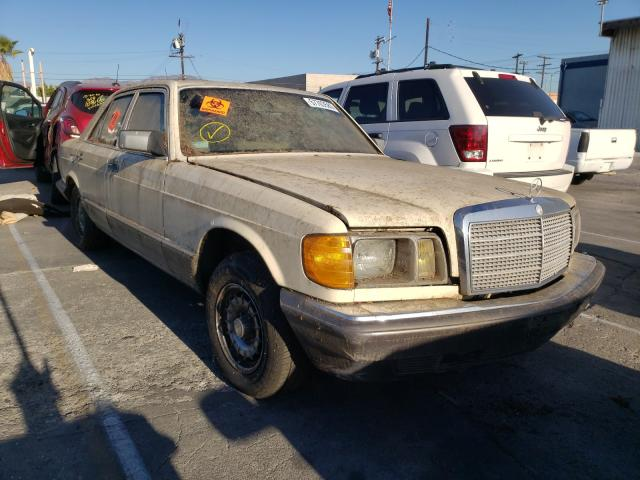 Mercedes-Benz 300 salvage cars for sale: 1982 Mercedes-Benz 300