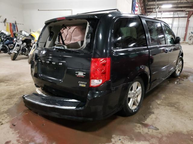 цена в сша 2012 Dodge Grand Cara 3.6L 2C4RDGDG3CR216933
