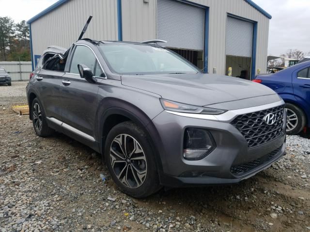 2020 Hyundai Santa FE S for sale in Ellenwood, GA
