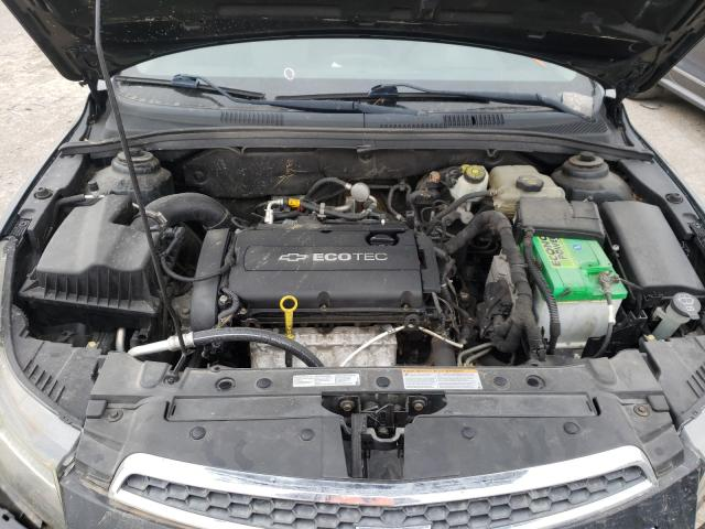 1G1PC5SH8C7216981 2012 Chevrolet Cruze Ls 1.8L