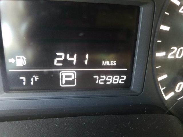 3N1AB7AP5FY373863 2015 Nissan Sentra S 1.8L