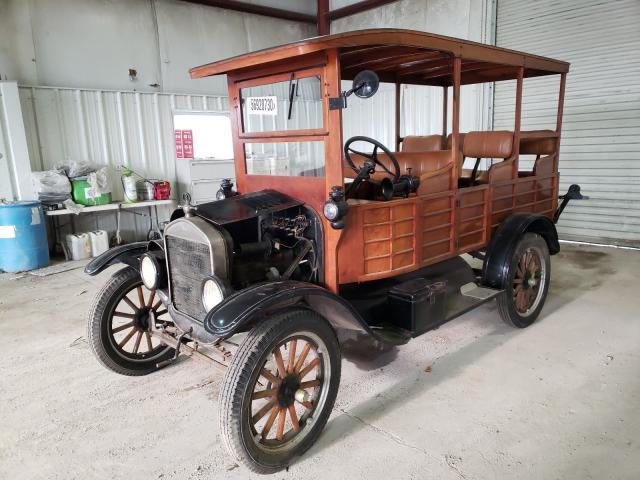 FORD MODEL-T 1926 1