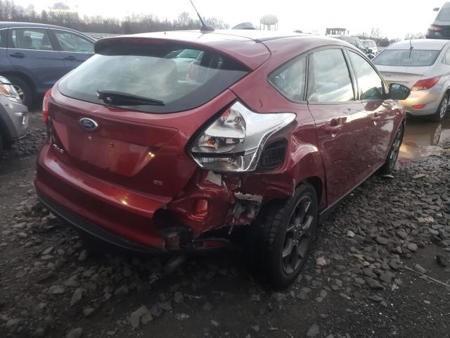 цена в сша 2013 Ford Focus Se 2.0L 1FADP3K24DL317206