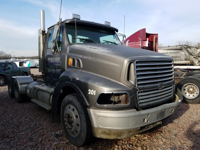 Salvage cars for sale from Copart Avon, MN: 1998 Ford H-SERIES A