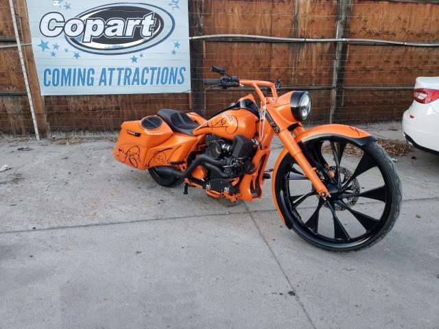 2010 Harley-Davidson Flhr for sale in Littleton, CO