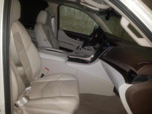 2015 Cadillac ESCALADE   Vin: 1GYS4NKJ6FR537034