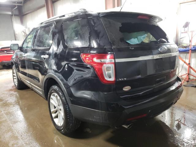купить 2011 Ford Explorer X 3.5L 1FMHK8D89BGA92226