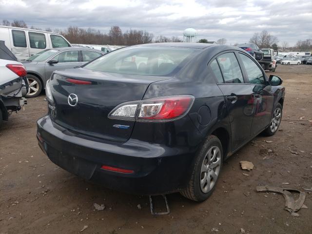 цена в сша 2013 Mazda 3 I 2.0L JM1BL1UP5D1835430