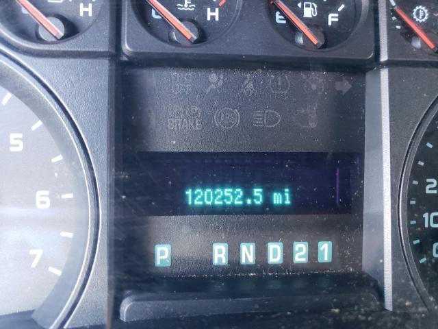 2010 Ford F150   Vin: 1FTMF1CW5AKA17632