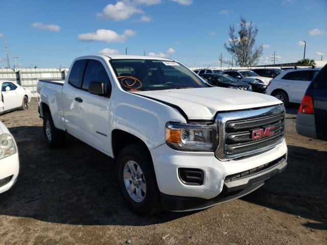 2016 GMC Canyon for sale in Miami, FL