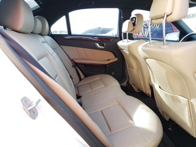 WDDHF5KB7CA555934 2012 Mercedes-Benz E 350 3.5L