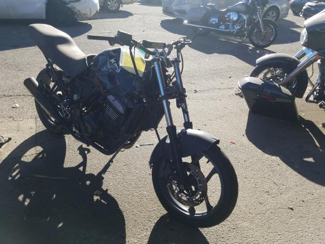 2001 Kawasaki EX250 F for sale in Denver, CO