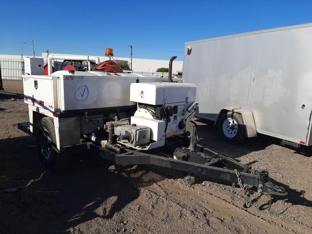 Salvage cars for sale from Copart Phoenix, AZ: 2015 Blmr Trailer