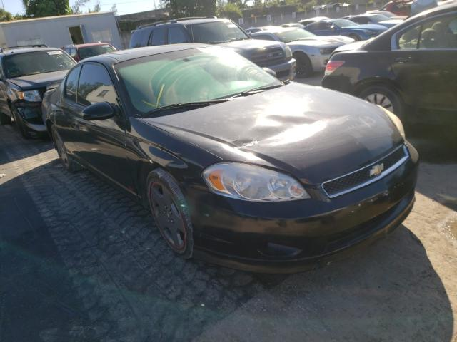2007 Chevrolet Monte Carl for sale in Opa Locka, FL