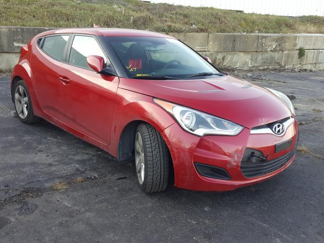 2013 Hyundai Veloster for sale in Marlboro, NY