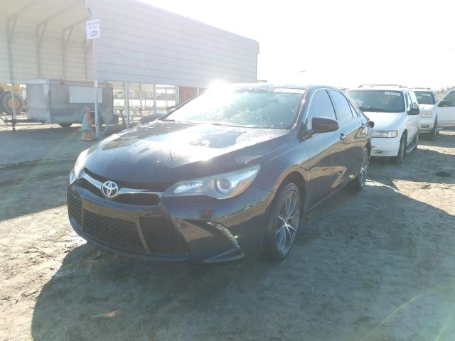2015 TOYOTA CAMRY LE 4T1BF1FK9FU034702