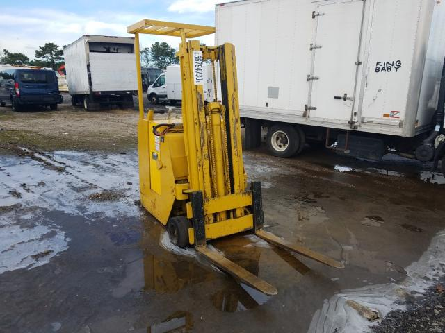 Yale salvage cars for sale: 1990 Yale Forklift