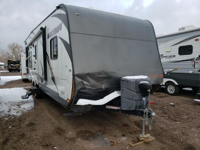 2016 Forest River Trailer for sale in Littleton, CO