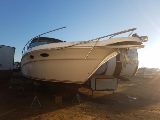 Sea Ray Vehiculos salvage en venta: 1998 Sea Ray Sundancer