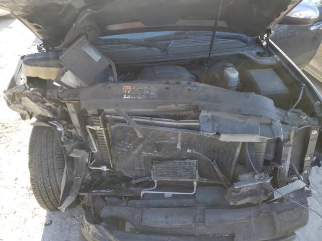 1GNSCAE02BR276653 2011 Chevrolet Tahoe C150 5.3L