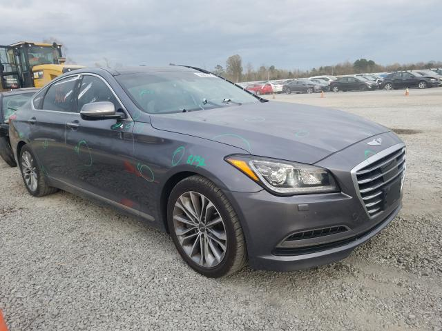 2015 Hyundai Genesis 3 for sale in Lumberton, NC