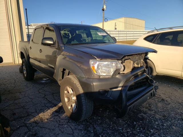 2015 Toyota Tacoma DOU for sale in Gainesville, GA