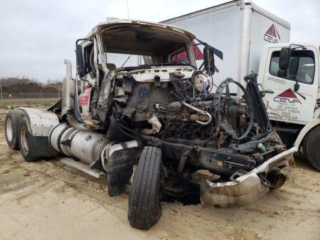 Mack 600 CH600 salvage cars for sale: 2004 Mack 600 CH600