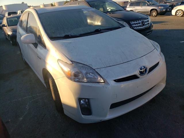 2010 Toyota PRIUS | Vin: JTDKN3DU9A0049692