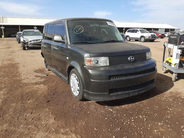 Scion XB salvage cars for sale: 2006 Scion XB
