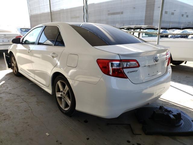 купить 2014 Toyota Camry L 2.5L 4T1BF1FK4EU824777