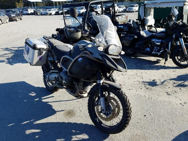 2008 BMW R1200 GS A for sale in Savannah, GA