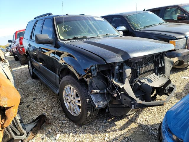 Salvage cars for sale from Copart Temple, TX: 2016 Ford Expedition