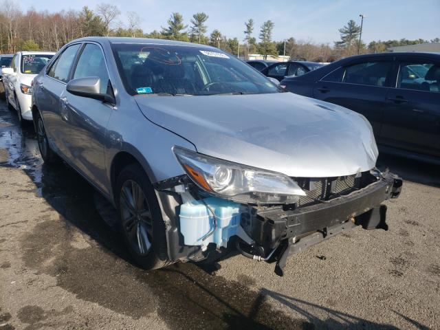 2016 TOYOTA CAMRY LE 4T1BF1FK4GU204045