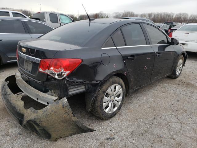 цена в сша 2012 Chevrolet Cruze Ls 1.8L 1G1PC5SH8C7216981