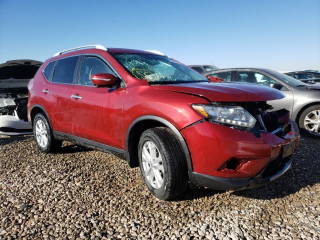 2014 Nissan Rogue S for sale in Magna, UT