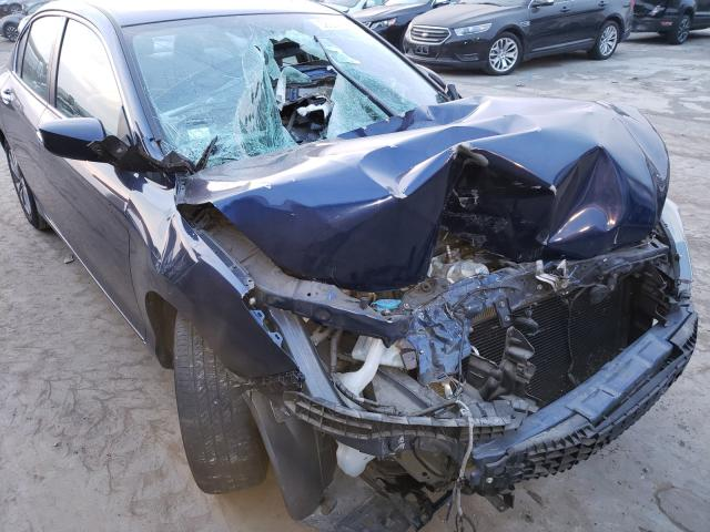 2014 Honda ACCORD | Vin: 1HGCR2F32EA280524