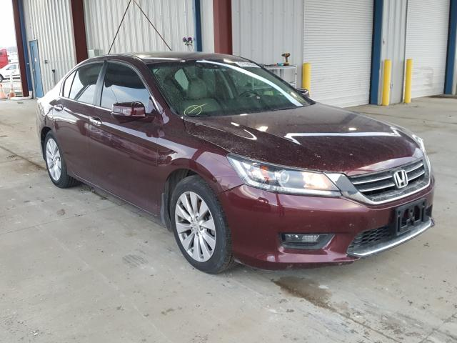 2015 Honda Accord EXL for sale in Billings, MT