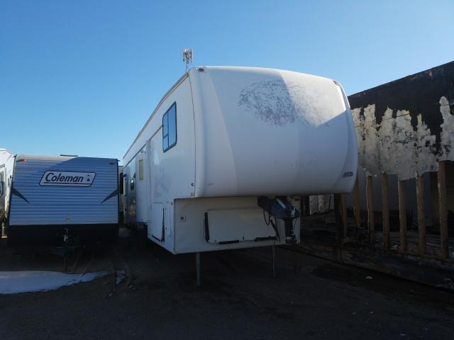 2006 Wildwood Travel Trailer for sale in Amarillo, TX