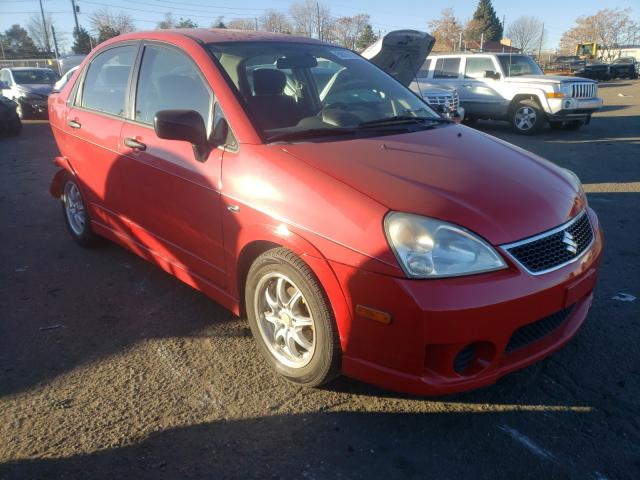 2006 Suzuki Aerio for sale in Denver, CO