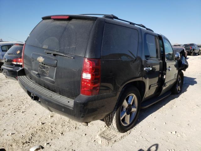 цена в сша 2011 Chevrolet Tahoe C150 5.3L 1GNSCAE02BR276653