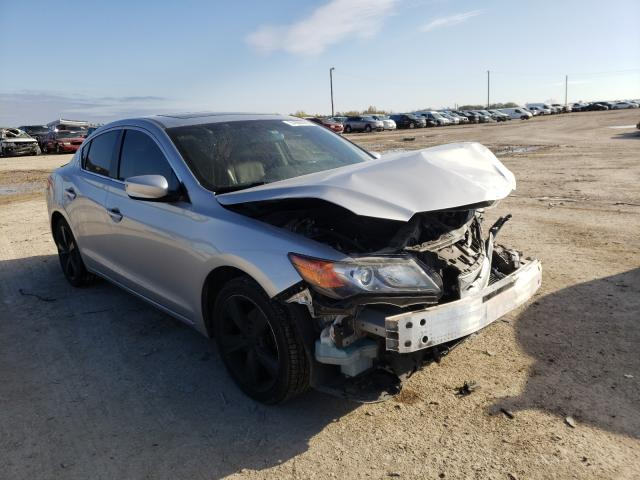 Salvage cars for sale from Copart Temple, TX: 2014 Acura ILX 20