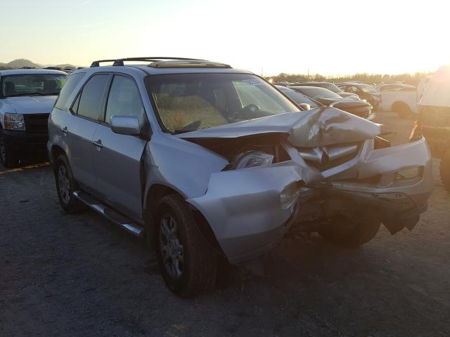 2005 Acura MDX Touring for sale in Madisonville, TN