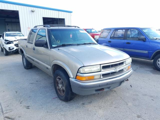 2001 Chevrolet S Truck S1 for sale in New Orleans, LA