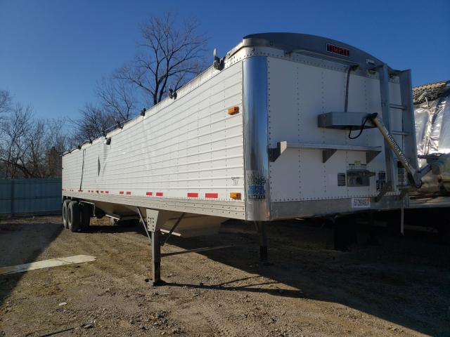 Salvage cars for sale from Copart Kansas City, KS: 2012 Other Trailer